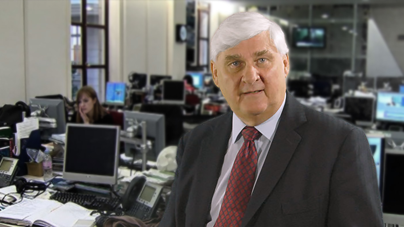 David Bowen-Jones Media Training